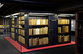 1440 begonnene Ratsbibliothek durch Stiftung von Konrad von Sarstedt an den Rat der Stadt Hannover, (01).JPG