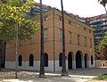 14 Can Farrero, centre cívic de la Casa del Rellotge.jpg