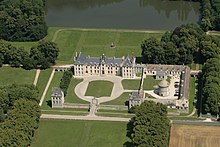 Le site du Mesnil Voysin