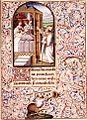 15th-century painters - Folio of a Breviary - WGA15896.jpg