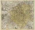 1710 – Carte de la Prévosté et Vicomté de Paris gravée par Matth. Seutter.jpg