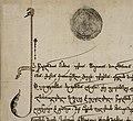 1783. კათალიკოს-პატრიარქ ანტონ I-ის წყალობის წიგნი.jpg