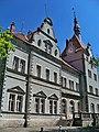 18.Карпати (Палац графів Шенборнів).jpg