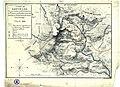 1826, Tierra de Batuecas, de las Jurdes y de la Sierra de Francia, enclavada en las provincias de Salamanca y Estremadura limítrofes (mapa general) (M 2217).jpg