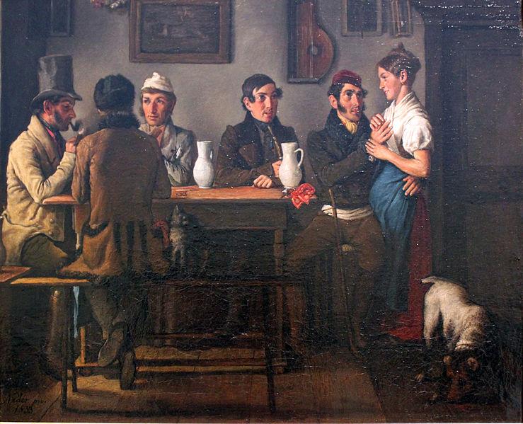 File:1833 Neder Im Gasthof anagoria.JPG