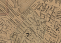 1886 CausewaySt Boston map byBromley BPL 12259 detail.png