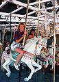 1895 Crescent Park Looff Carousel c.1980's.jpg