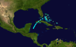 1898 Atlantic tropical storm 10 track.png