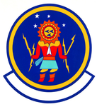 1903 Communications Sq emblem.png