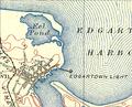 1908* Edgartown Light area USGS Topo Map.png
