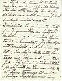 1918.06.27 - Brev fra billedhugger Wilhelm Rasmussen til grosserer Dyre Halse (side 2 av 3) (3207191457).jpg