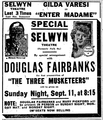 1921 SelwynTheatre BostonGlobe Sept9.png