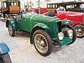 1926 Amilcar Sport CGSS, 4 cylinder, 35hp, 1074cm3, 120kmh, photo 1.JPG