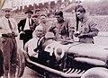 1930-09-07 Monza Maserati V4 Ernesto and Alfieri and Parenti.jpg