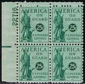 1941 Savings Stamps block.jpg