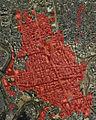 1945 Sendai b29 bombing area.jpg