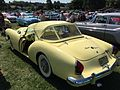 1954 Kaiser Darrin yellow at 2015 Macungie show 2of3.jpg