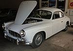 1954 Salmson 2300S coupé, front left.jpg