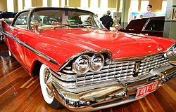 Plymouth Fury (1959)