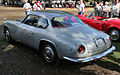 1963 Lancia Flaminia Sport Zagato - silver - rvl (4637746404).jpg
