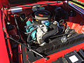 1970 AMC AMX at Hershey 2015 AACA show 5of5.jpg