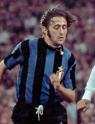 Mauro Bellugi - Mauro Bellugi, Inter Milan, 1972