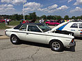 1972 AMC Hornet SST 2-door for street and drag strip at 2015 AMO meet 1of4.jpg