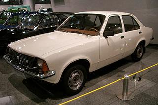 Daewoo Maepsy Motor vehicle
