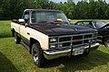 1984 GMC Sierra 1500 Pick-Up (27332247246).jpg