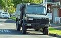 1984 Mercedes-Benz Unimog U1300L (14023564879).jpg