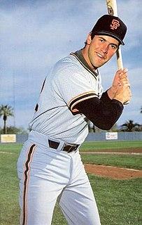 Will Clark American baseball player