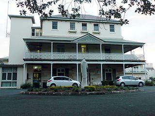 Brigidine College Randwick Independent secondary day school in Australia