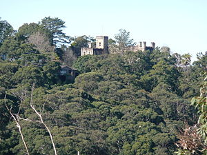 Middle Cove, New South Wales - Image: 1Castle Cove 2