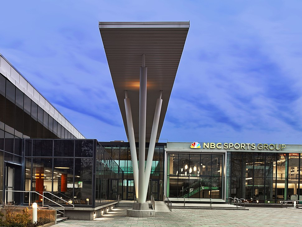 1 Blachley Rd-NBC Sports Group