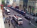 1er mai rue St Antoine, Paris 2009.jpg