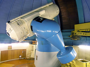 Astronomical Institute of Czech Academy of Sciences - The 2m Telescope