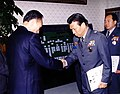 2000년대 초반 서울소방 소방공무원(소방관) 활동 사진 방호과장.jpg