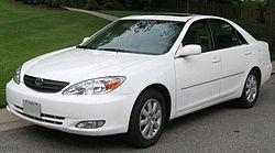 2002-2004 Toyota Camry