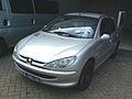 2003 Peugeot 206 XR.jpg