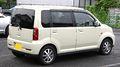 2004-2005 Mitsubishi eK Classy rear.jpg