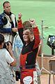 2004 Summer Olympics - Army World Class Athlete Program - FMWRC - U.S. Army - Official Image Archive - Athens Greece - XXVIII Olympiad (4919292502).jpg