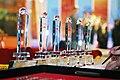 2005년 4월 29일 서울특별시 영등포구 KBS 본관 공개홀 제10회 KBS 119상 시상식 김성문 FH020015.JPG