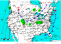 2006-07-09 Surface Weather Map NOAA.png