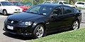 2006-2007 Holden VE Commodore SV6 01.jpg