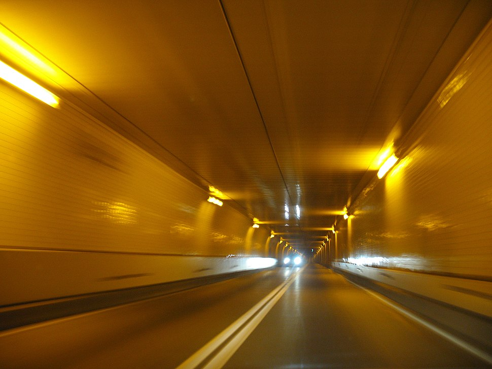 2007 09 19 - 895tunnel - WB 3