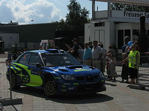2007 Rally Finland saturday 27.JPG