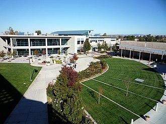 Mission College (California) - Campus Center