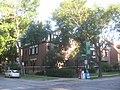 20080909 Robert A. Millikan House.JPG