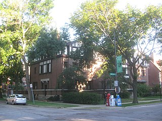 Robert A. Millikan House United States historic place