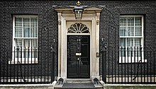 10 Downing Street Wiktionnaire